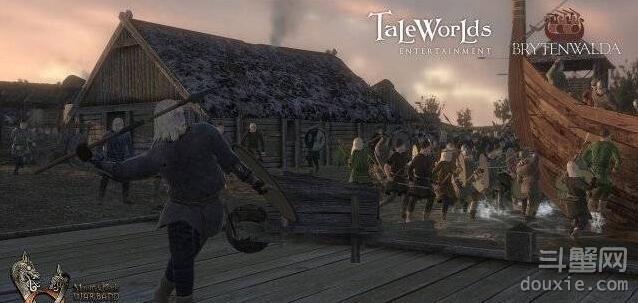 骑马与砍杀战团维京征服闪退游戏解决方法