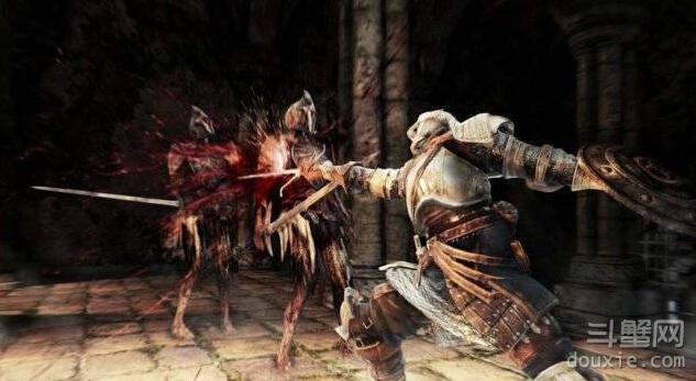 黑暗之魂2原罪学者红柄戟在哪掉落 怎么使用攻略