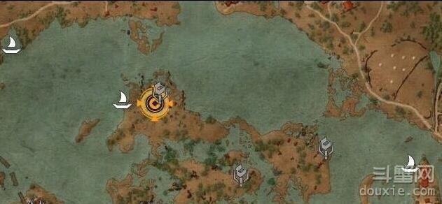 巫师3狂猎战场秃鹰任务怎么接