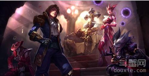 LOL英雄联盟新版防御天赋修改 新版防御天赋详解