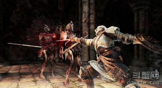 黑暗之魂2原罪学者月光大剑成就怎么做