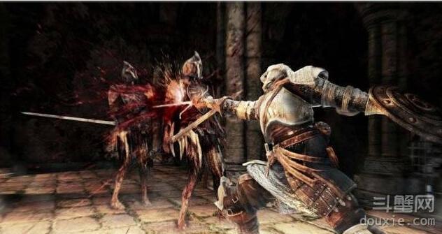 黑暗之魂2原罪学者添火后皮厚敌人怎么杀