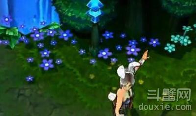 LOL兔女郎自制皮肤下载分享 兔女郎自制皮肤介绍