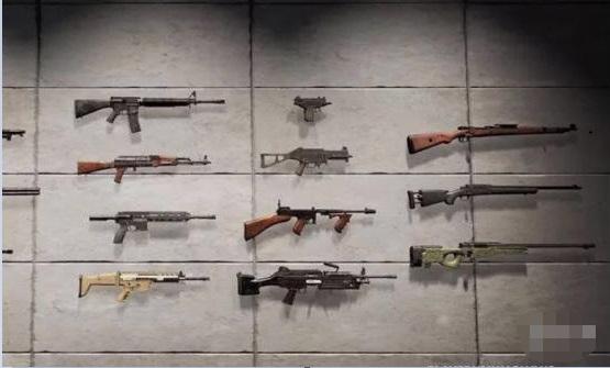 绝地求生刺激战场压枪技巧攻略分享