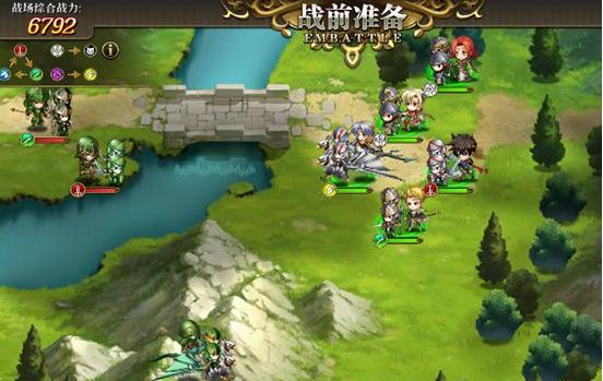梦幻模拟战帝国4-5关怎样过关 帝国4-5关过关方法攻略