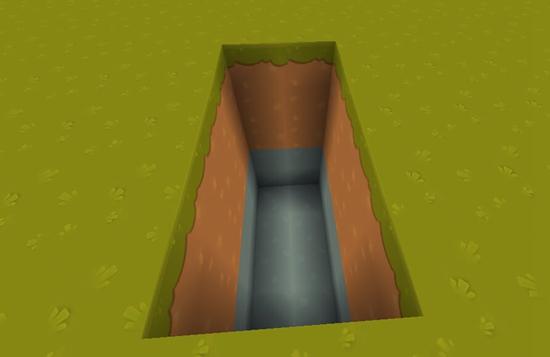 迷你世界怎样制作自动下滑门 制作自动下滑门方法攻略