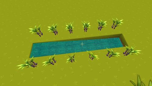 迷你世界怎样制作自动收甘蔗机 制作自动收割机方法攻略