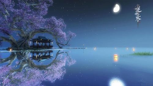 逆水寒情牵千里心上月怎么得 情牵千里心上月获得方法介绍