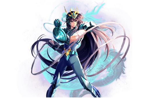 圣斗士星矢AOE伤害紫龙和一辉培养哪个更好 对比分析介绍