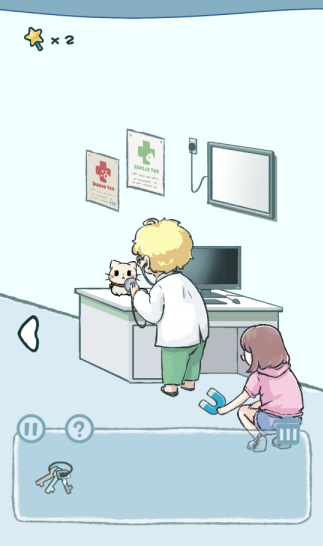 天天躲猫猫第34关通关攻略
