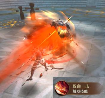 万王之王3D斗士技能怎么样 技能介绍