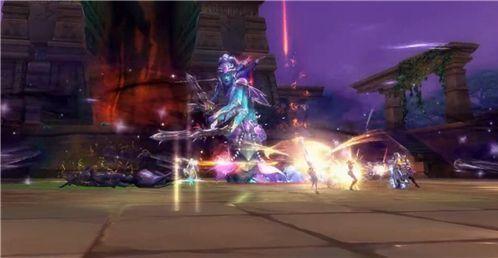 万王之王3D魔剑士天赋最佳加点方案推荐