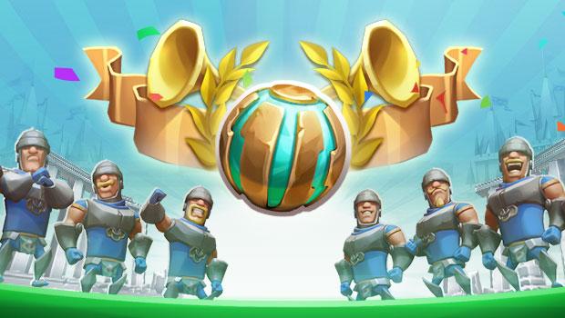 王国纪元怎么踢兵球 踢兵球玩法攻略