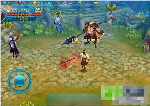 苍穹之剑玩家PK攻略分享