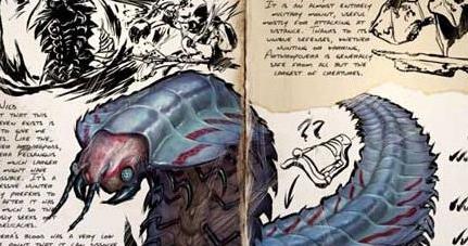 方舟生存进化死亡蠕虫怎么驯服 死亡蠕虫驯服方法介绍