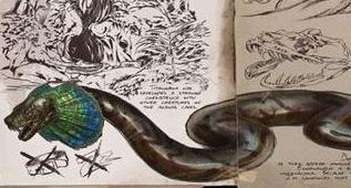 方舟生存进化帝王蟒怎么驯服 帝王蟒驯服方法详解