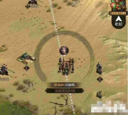 乱世王者战斗技巧有哪些 乱世王者战斗技巧解析攻略