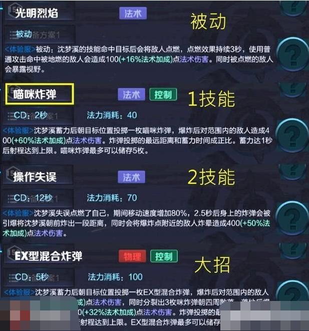 王者荣耀S12赛季新英雄抢先看 沈梦溪/囚徒介绍