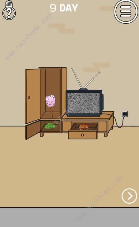 妈妈不让我看电视第9关通关攻略
