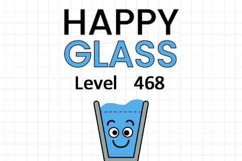 Haapy Glass第468关通关攻略