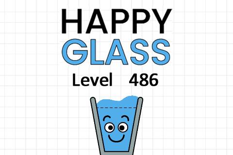 Haapy Glass第486关通关攻略