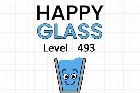 Haapy Glass第493关通关攻略