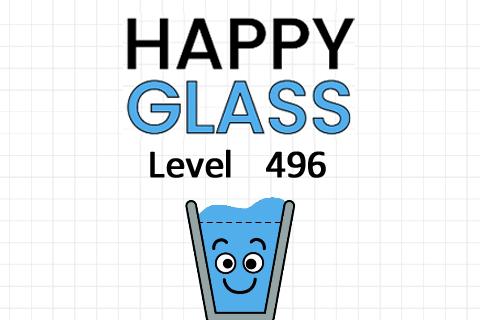 Haapy Glass第496关通关攻略