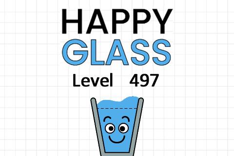 Haapy Glass第497关通关攻略