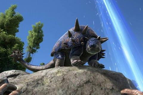 方舟生存进化星尾兽驯服食物介绍_方舟生存进化星尾兽驯服