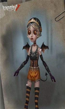 第五人格舞女欢乐小恶魔怎么得 舞女欢乐小恶魔获得方法详解