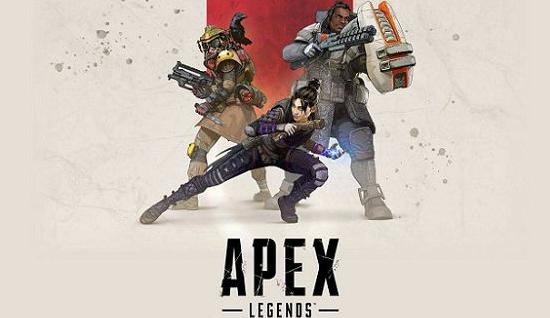 Apex英雄瞄镜选择推荐