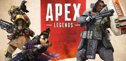 Apex英雄直布罗陀使用武器推荐
