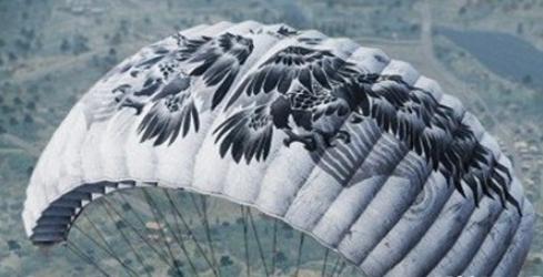 绝地求生老鹰降落伞获得方法