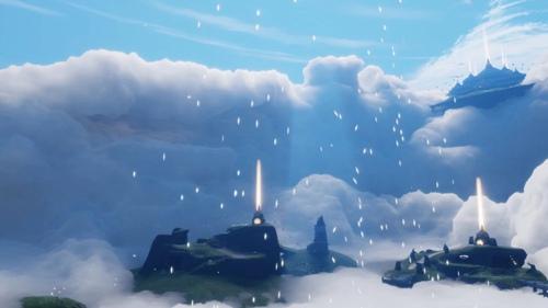 Sky光遇第二章云野通关攻略