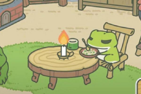 旅行青蛙中国之旅道具能否多次使用介绍