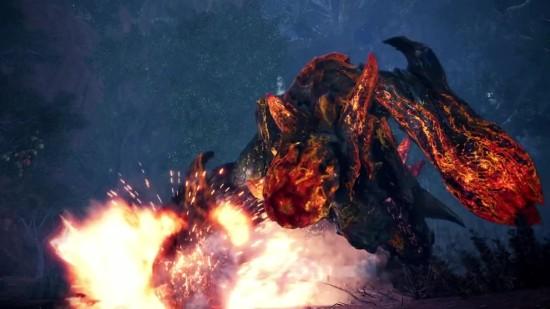 怪物猎人冰原临界碎龙重弩6分03秒击杀实况