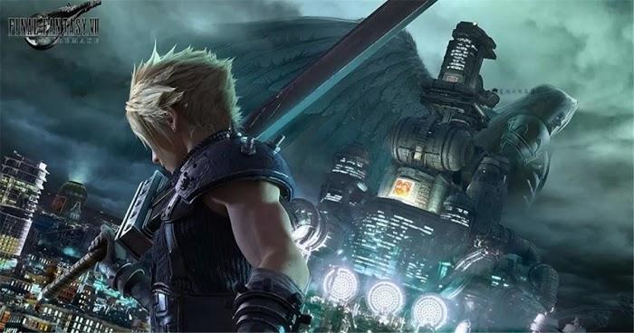 最终幻想7重制版HARD难度技能书出处一览