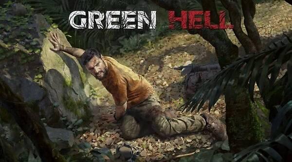 绿色地狱全物品合成方法一览