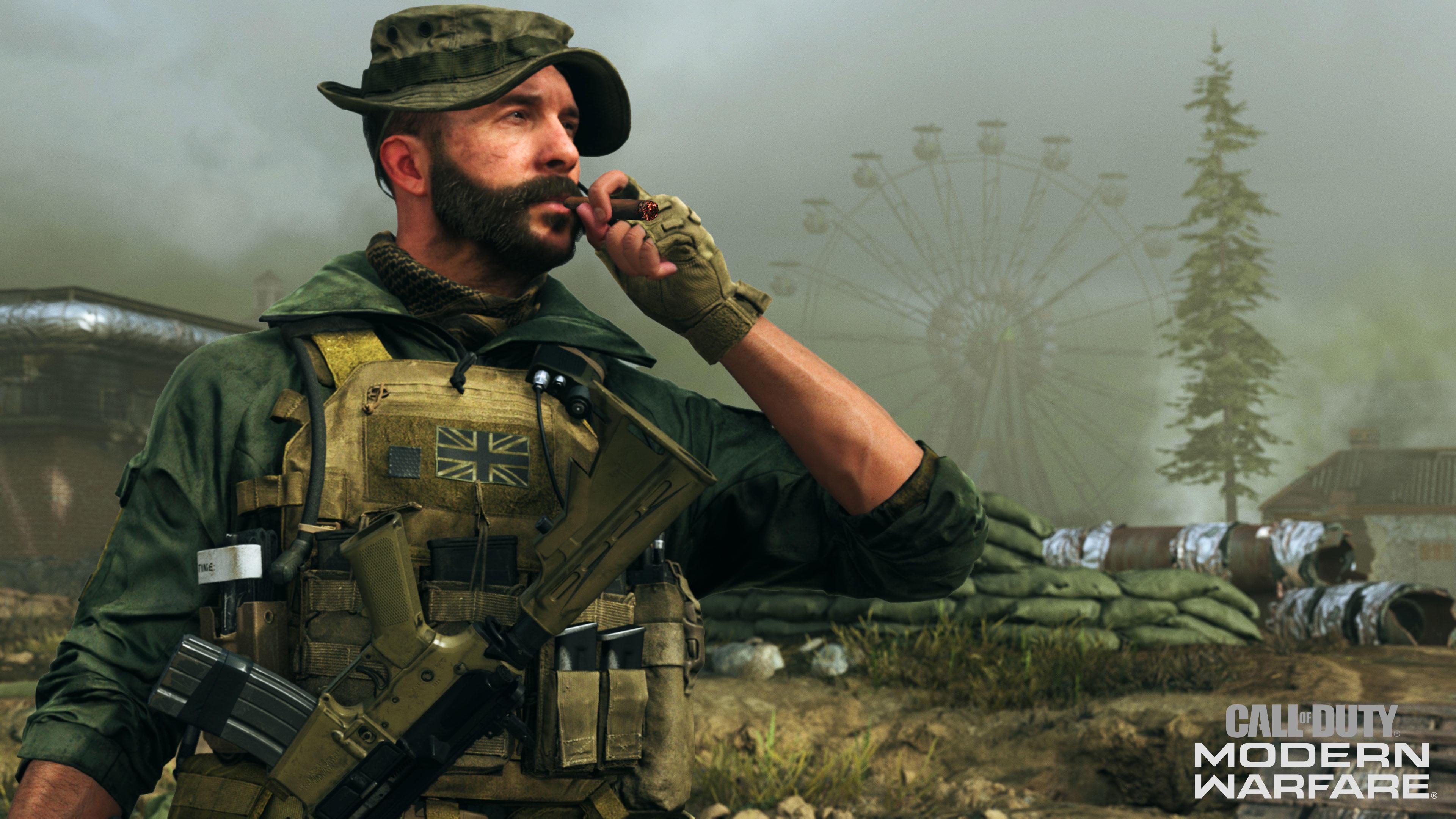 使命召唤16多人模式游戏列表更新内容一览
