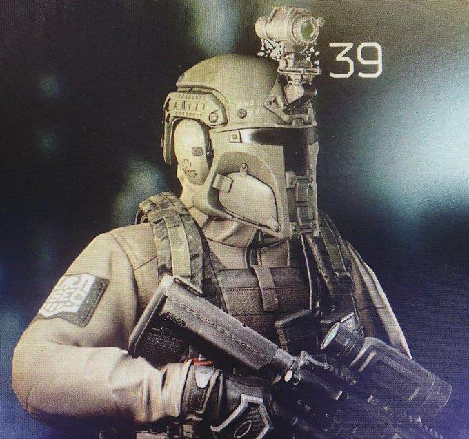 逃离塔科夫0.12.7新增头盔一览