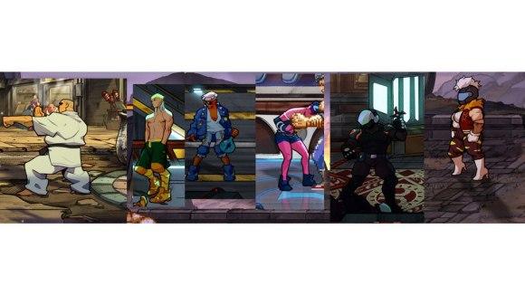 怒之铁拳4敌人类型及克制方式一览