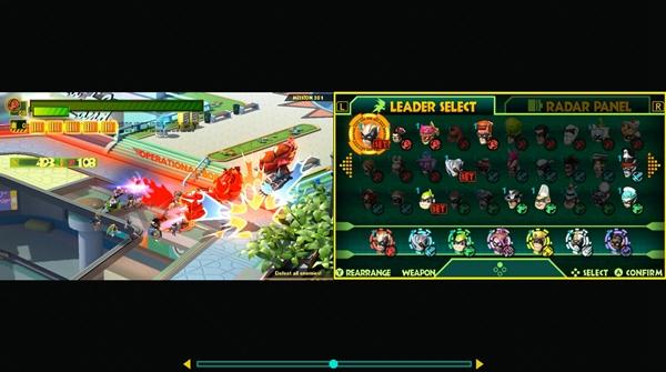 神奇101重制版游戏快速上手攻略