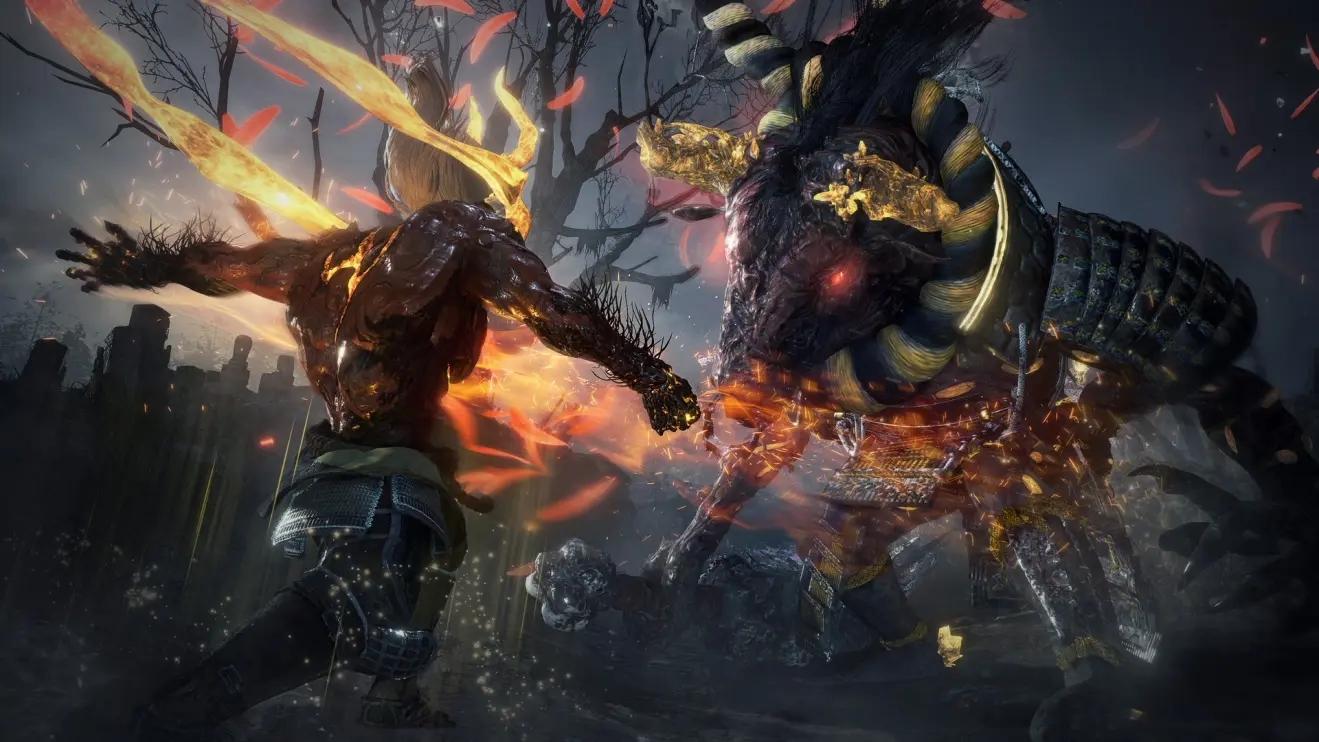 《仁王2》PC版新增功能一览