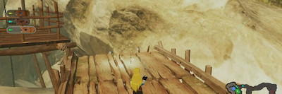 塞尔达无双灾厄启示录克洛格的果实分布位置汇总 全呀哈哈收集攻略