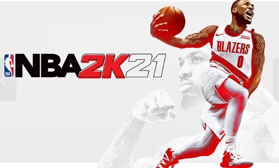 《NBA2K21》2021年2月7日储物柜代码分享