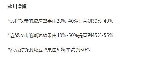 连续三版本中单胜率第一!8.2龙王冰川新玩法