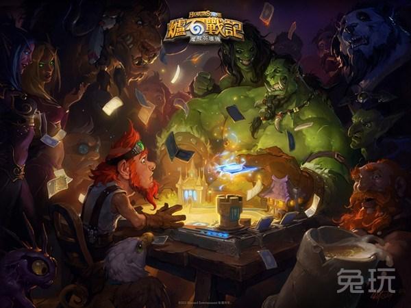 炉石传说新手玩家 容易忽视的七个重要功能