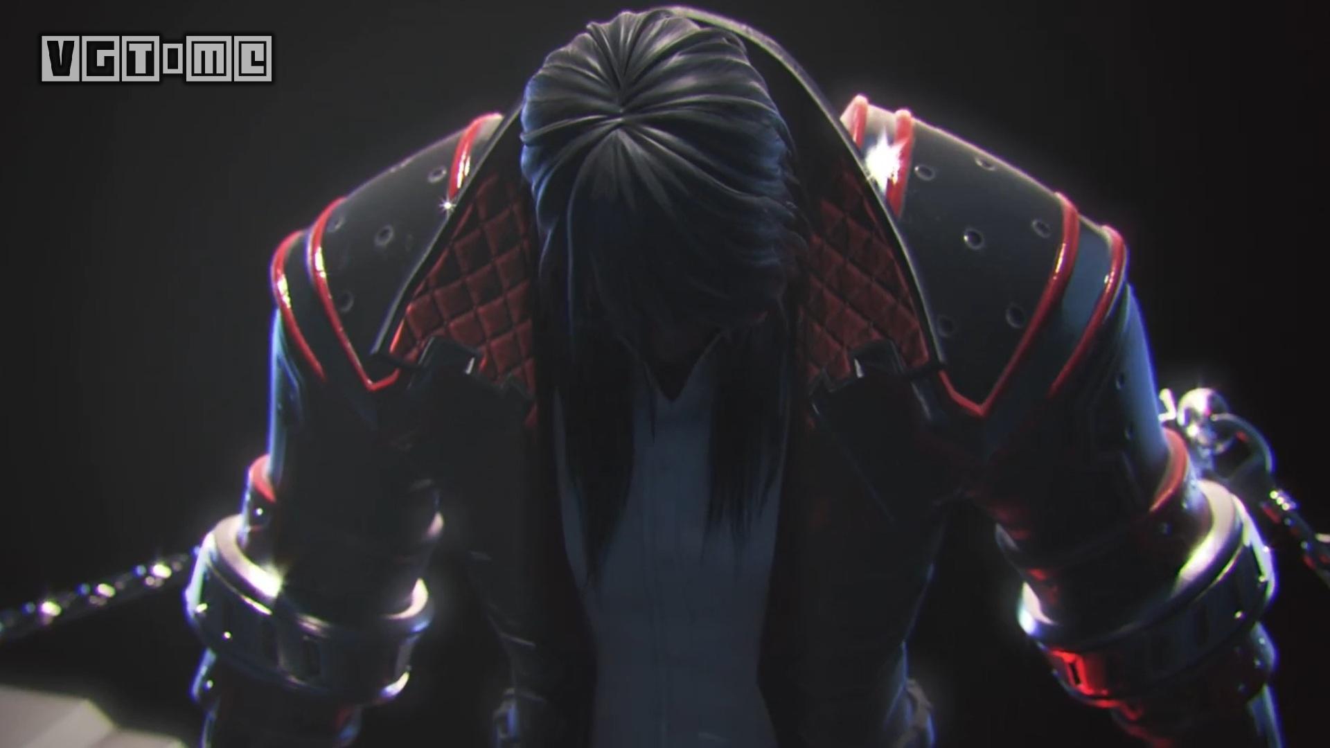《铳墓 GORE》正式公布 预计2019年冬发售