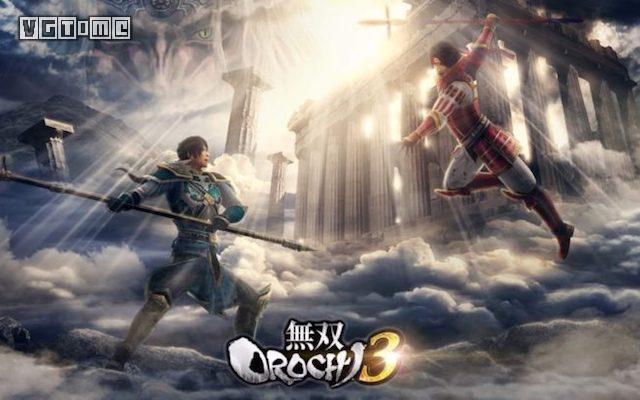 《无双大蛇3》将在9月27日同步推送简体中文补丁-无双大蛇3