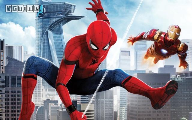 漫威游戏创意总监:《漫威蜘蛛侠》就是「漫威游戏的钢铁侠」